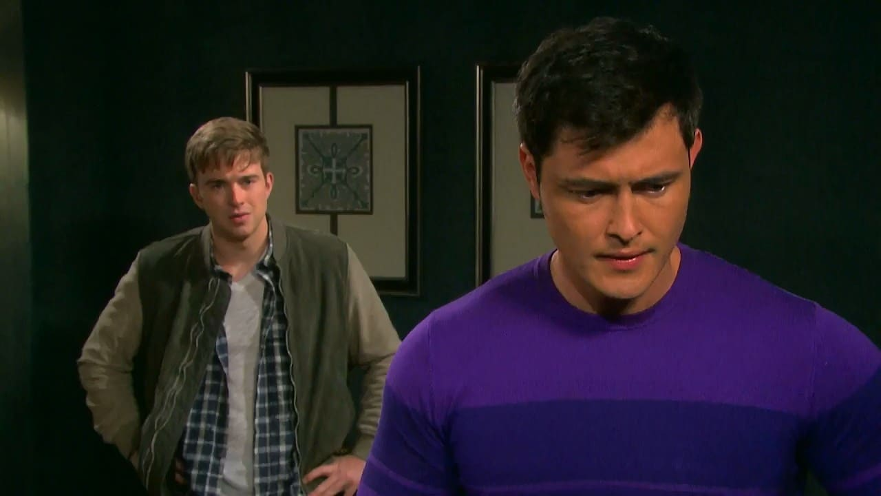 Days of Our Lives Season 53 :Episode 51  Wednesday December 6, 2017