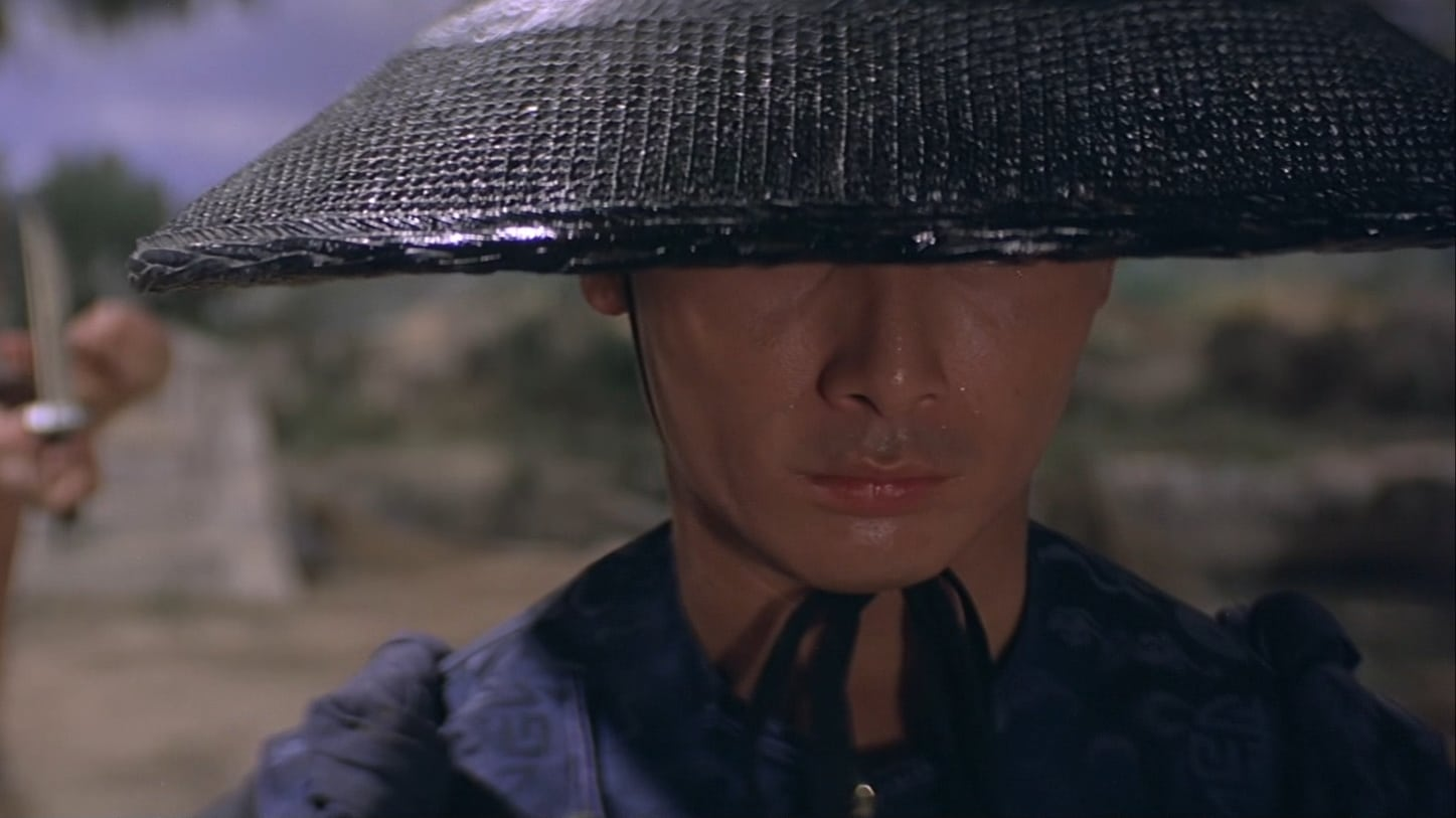 Legendary Weapons of China (1982) - Backdrops — The Movie