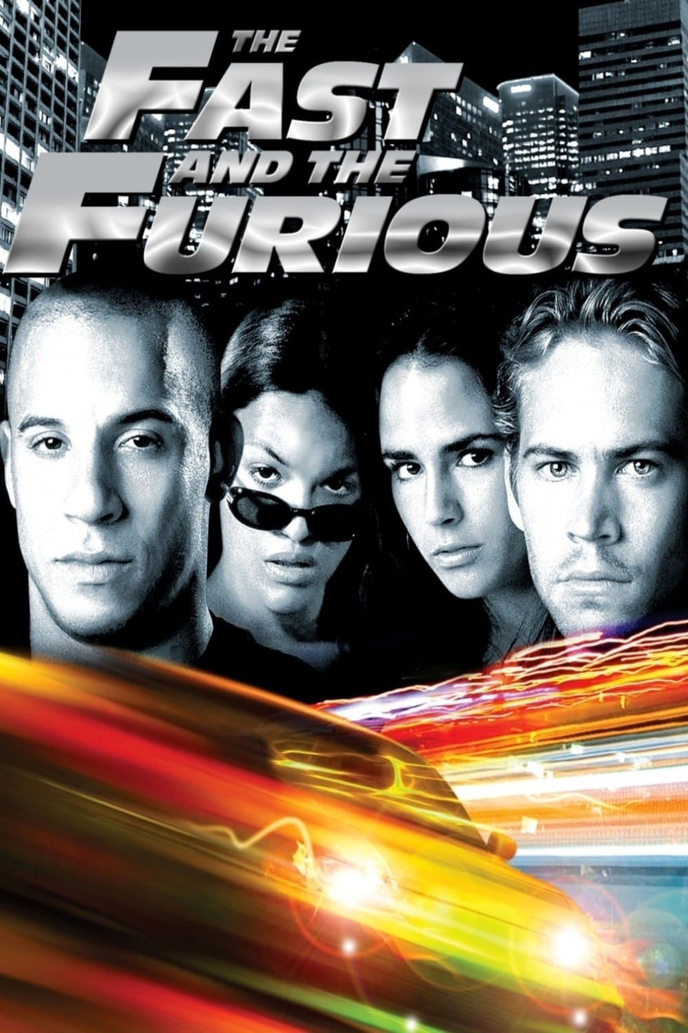 Fast And Furious 4 Movie4k