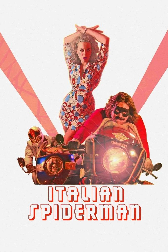 Italian Spiderman (2008)