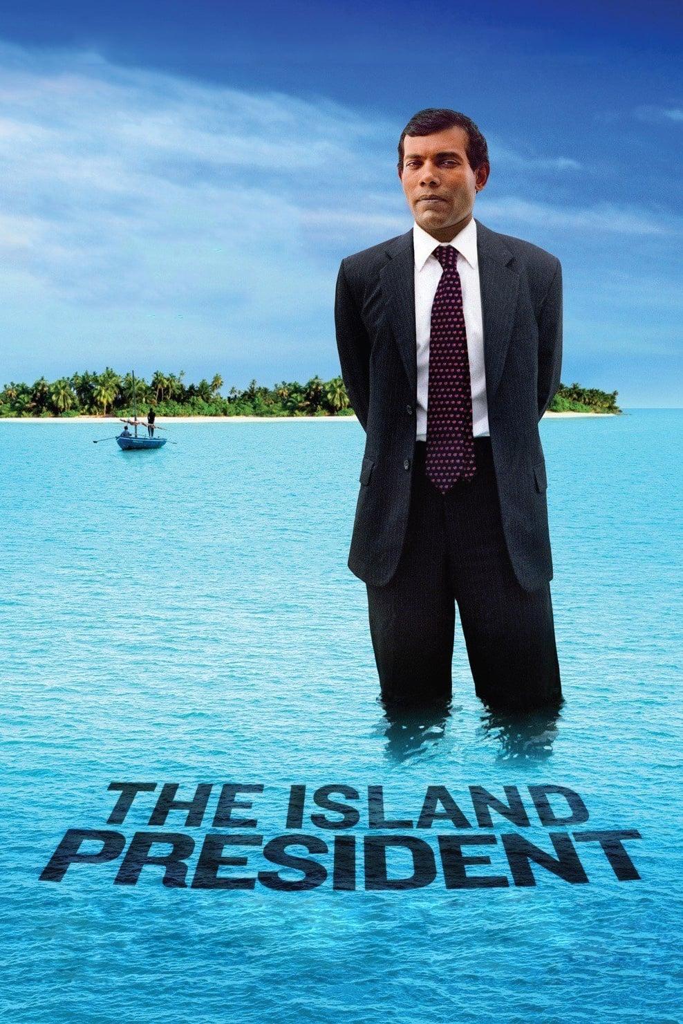 The Island President (2012)