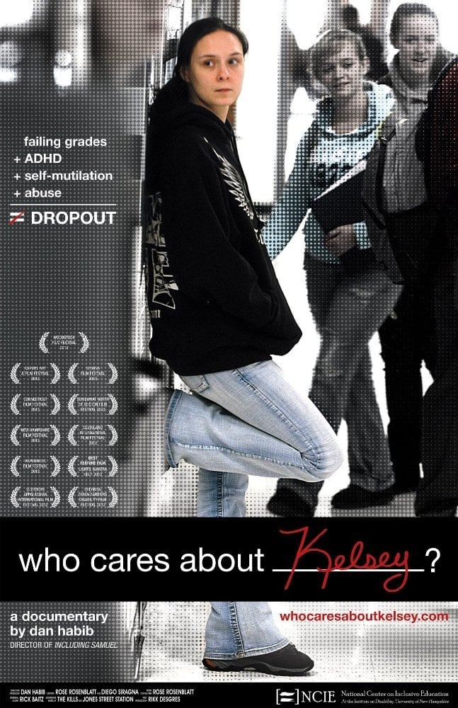 Ver Who Cares About Kelsey? Online HD Español (2012)