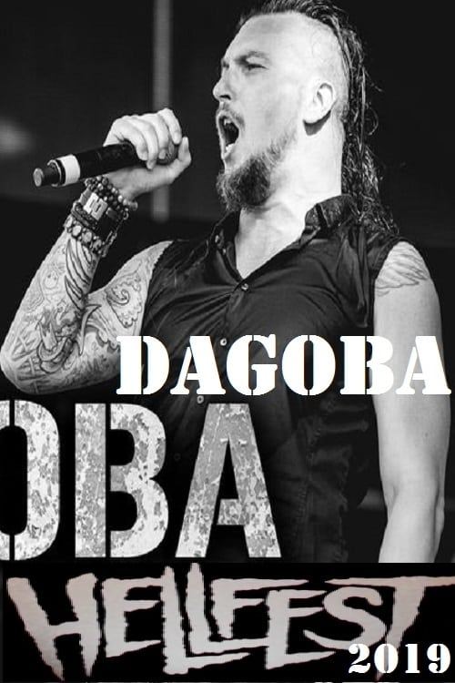 Dagoba au Hellfest 2019 (2019)