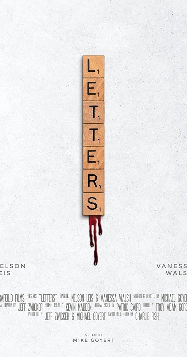 Ver Letters Online HD Español (2016)