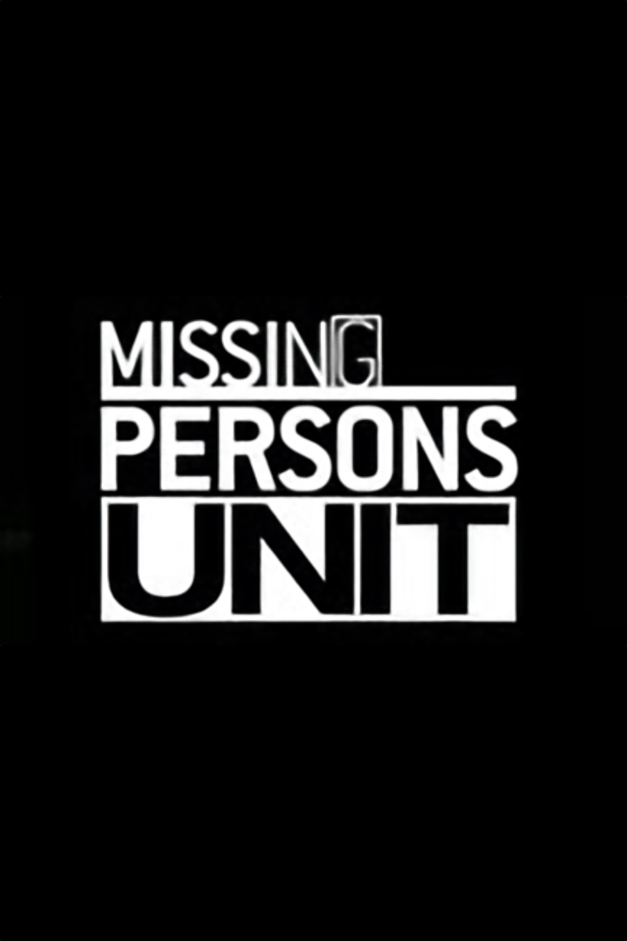 Missing Persons Unit on FREECABLE TV