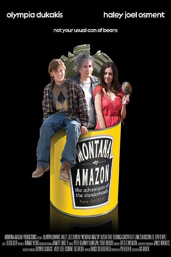 Montana Amazon