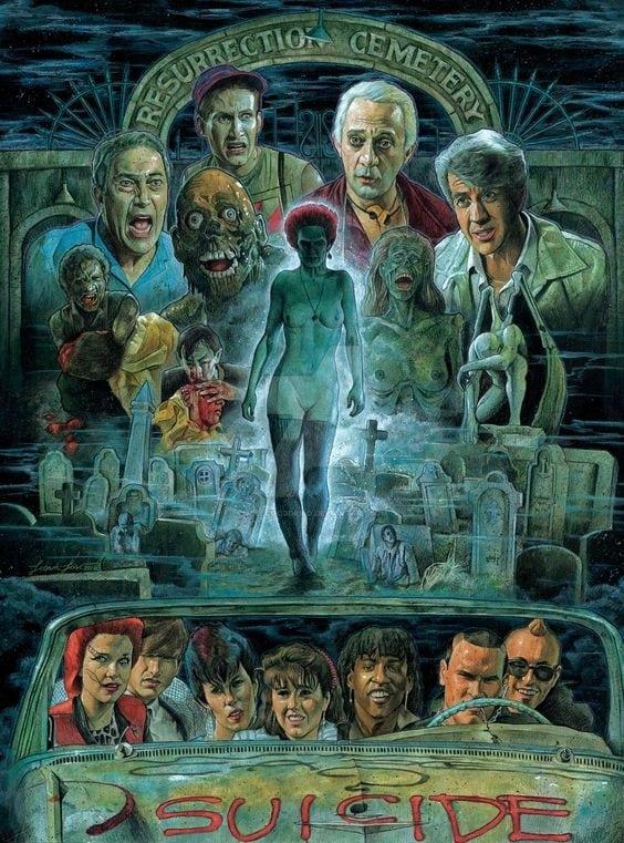 verdammt die zombies kommen stream