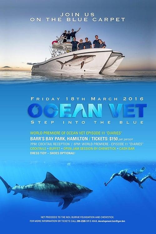 Ocean Vet (2016)