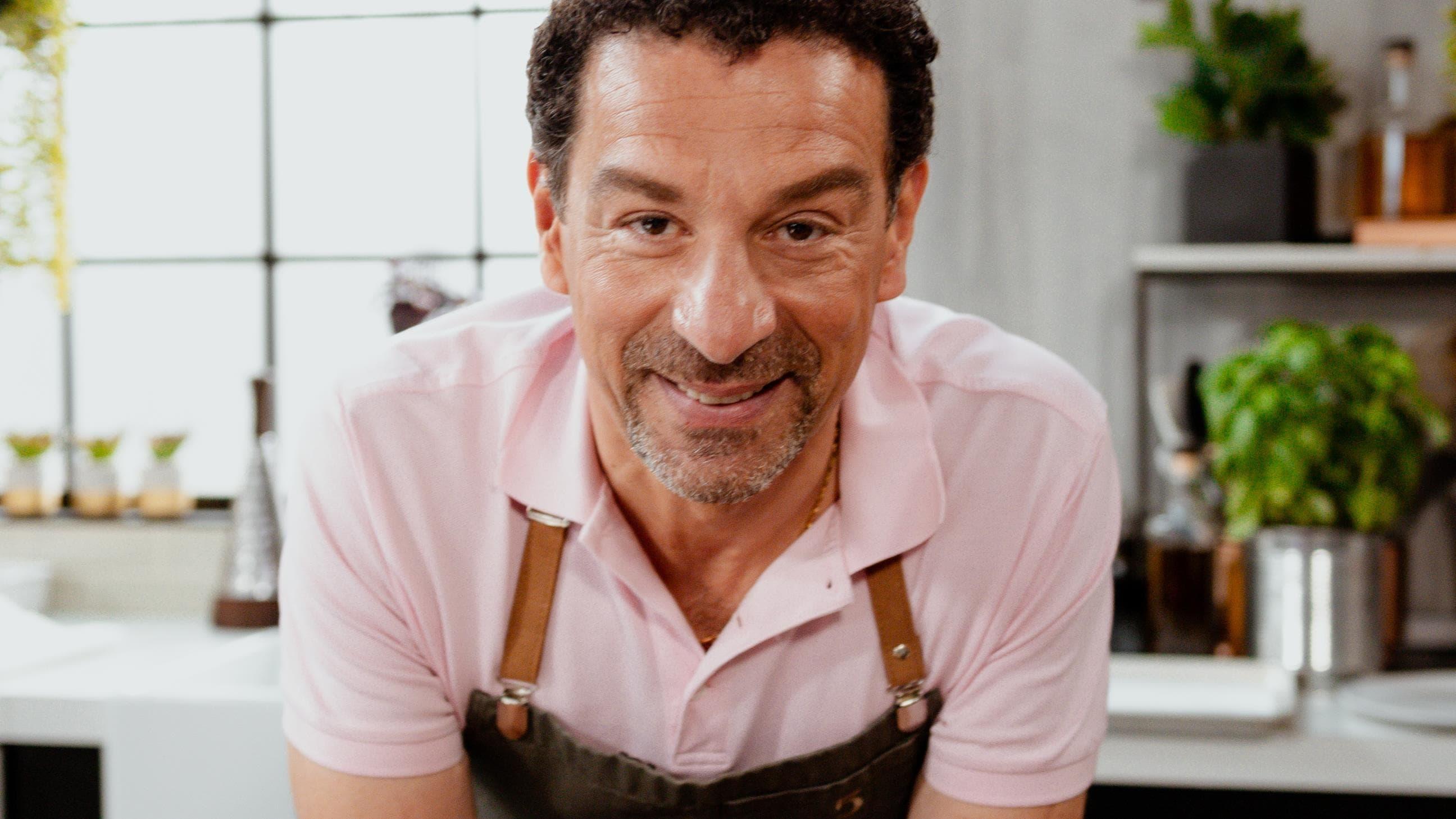 5 chefs dans ma cuisine Season 2 :Episode 5  Episode 5