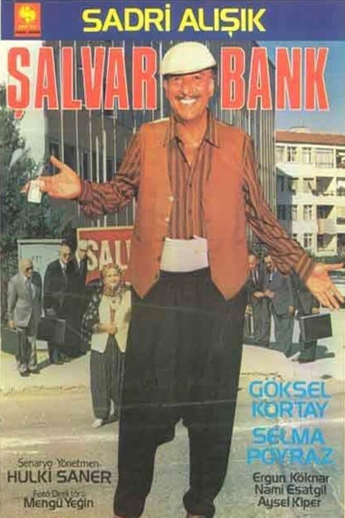 Ver ?alvar Bank Online HD Español (1986)