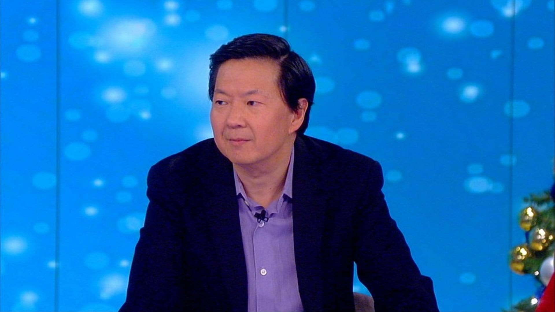 The View Season 22 :Episode 67  Ken Jeong