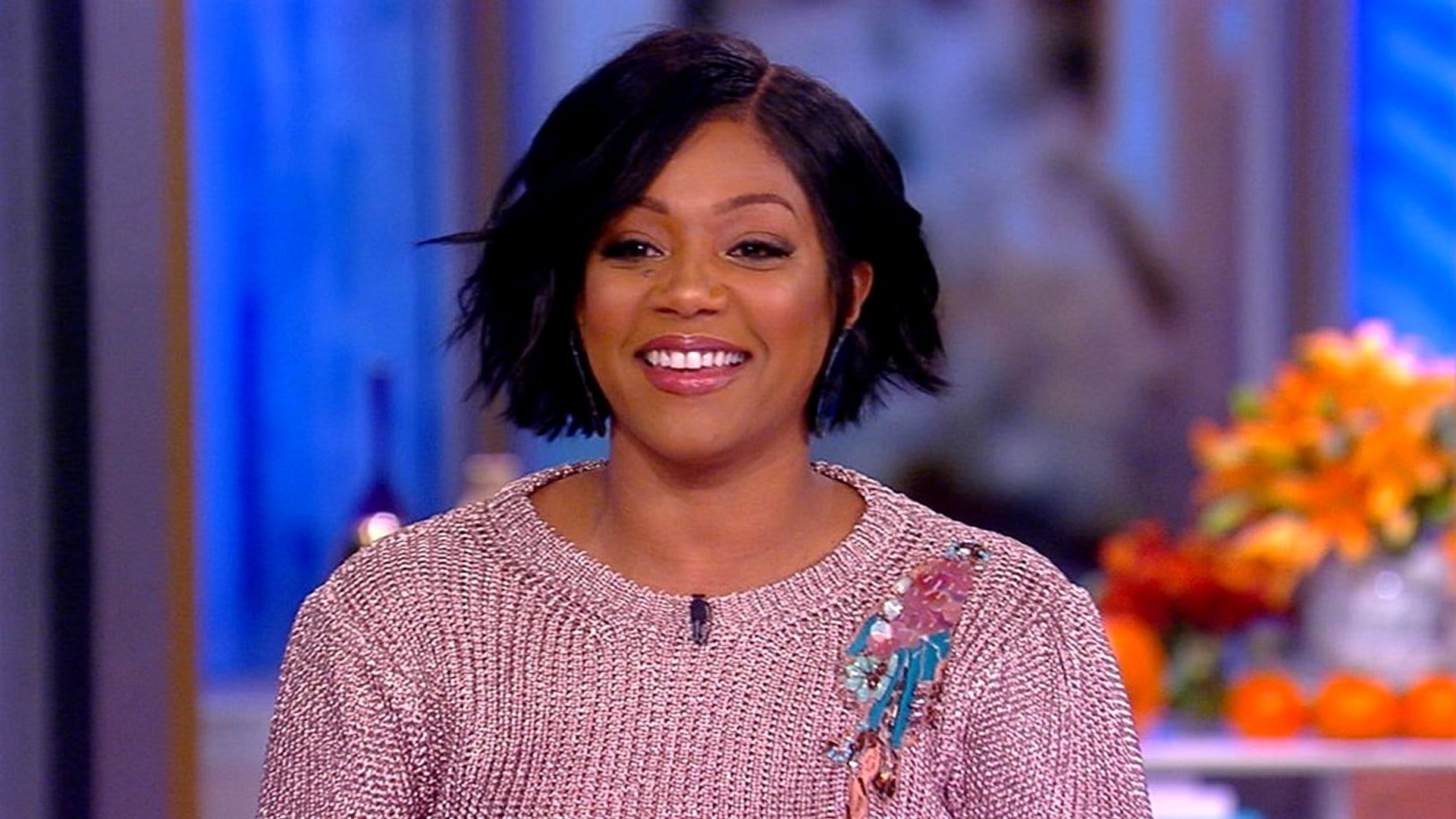 The View Season 22 :Episode 38  Tiffany Haddish