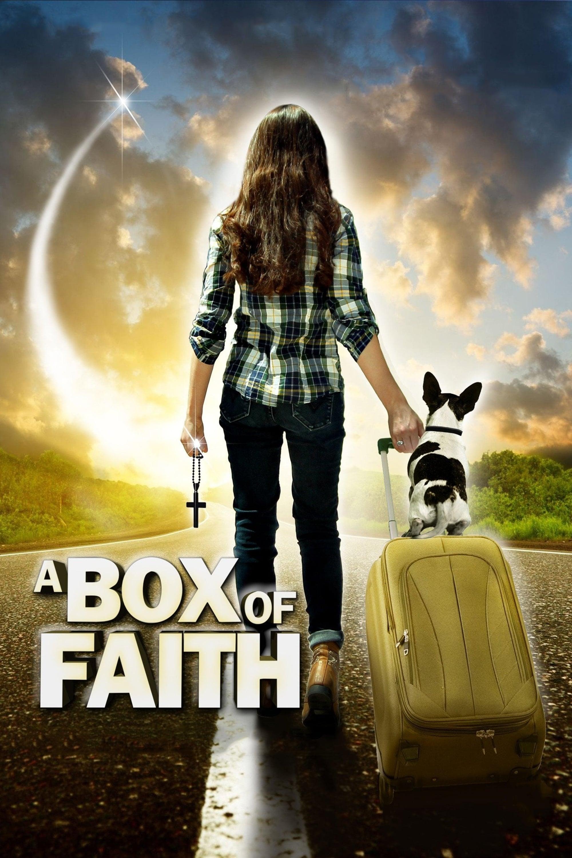 A Box of Faith on FREECABLE TV