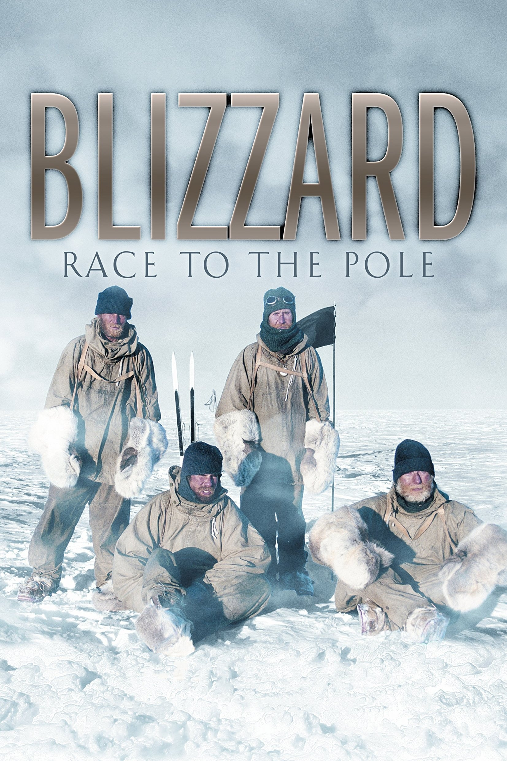 Blizzard: Race to the Pole (2007)