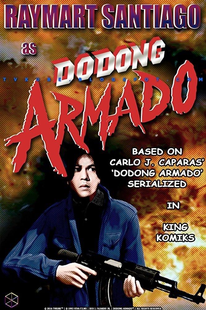 Ver Dodong Armado Online HD Español (1993)
