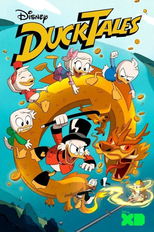 watch DuckTales: Woo-oo! 2017 Stream online free