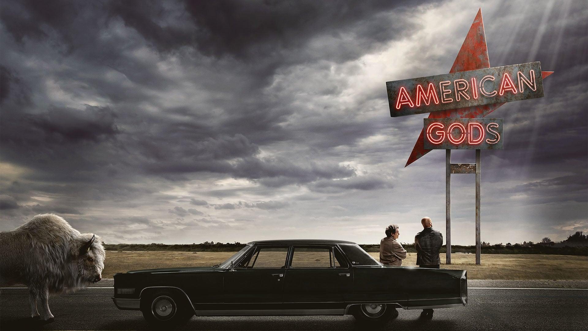 Startdatum voor derde seizoen van American Gods