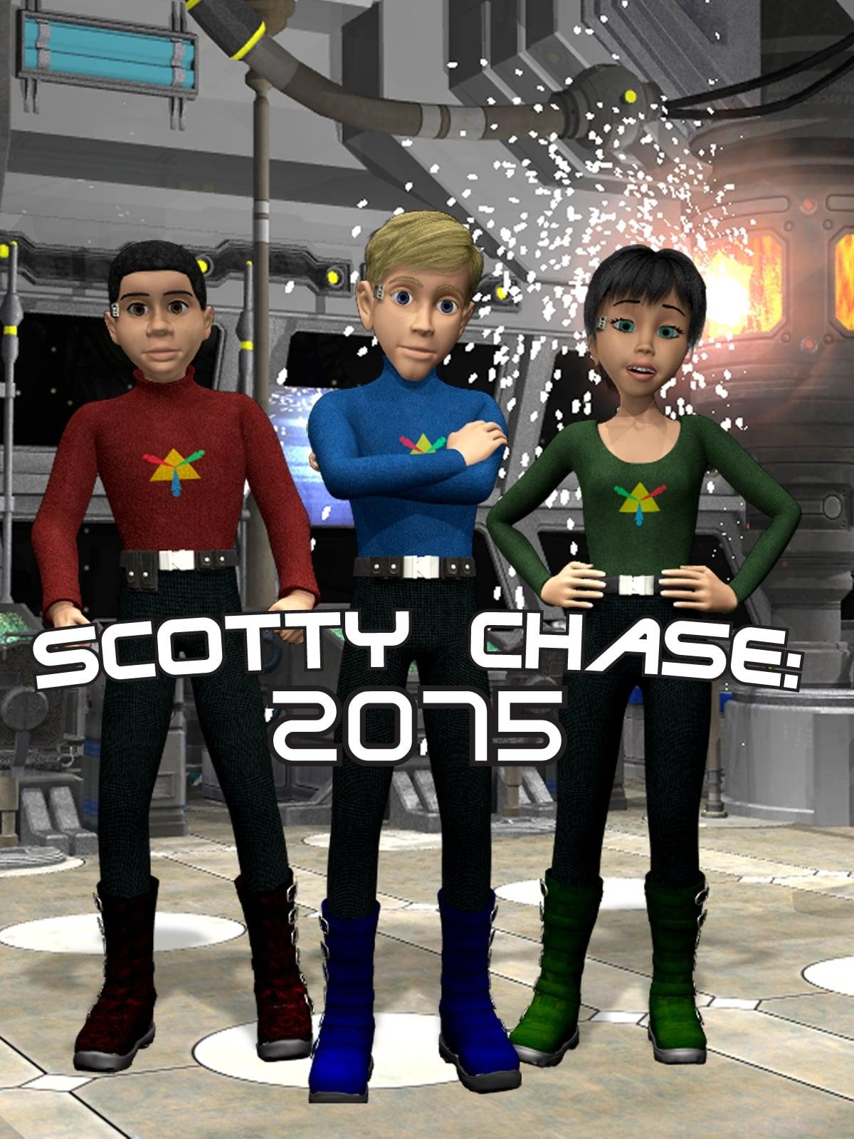 Scotty Chase: 2075 (1970)