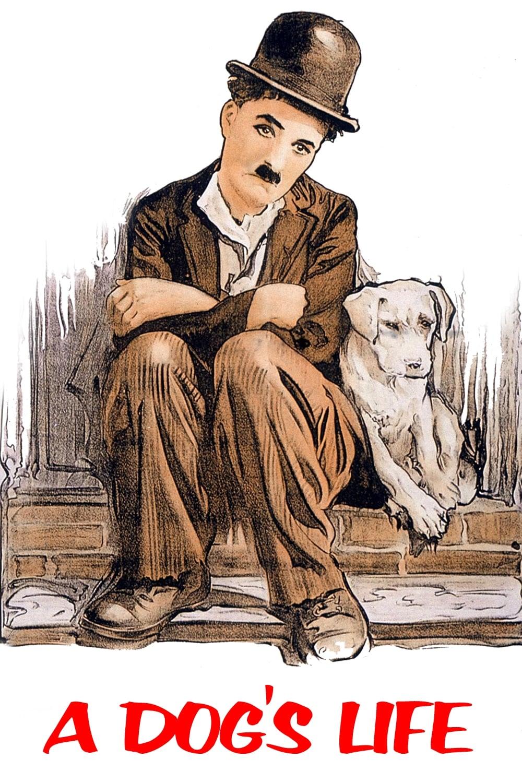 A Dog's Life (1918)
