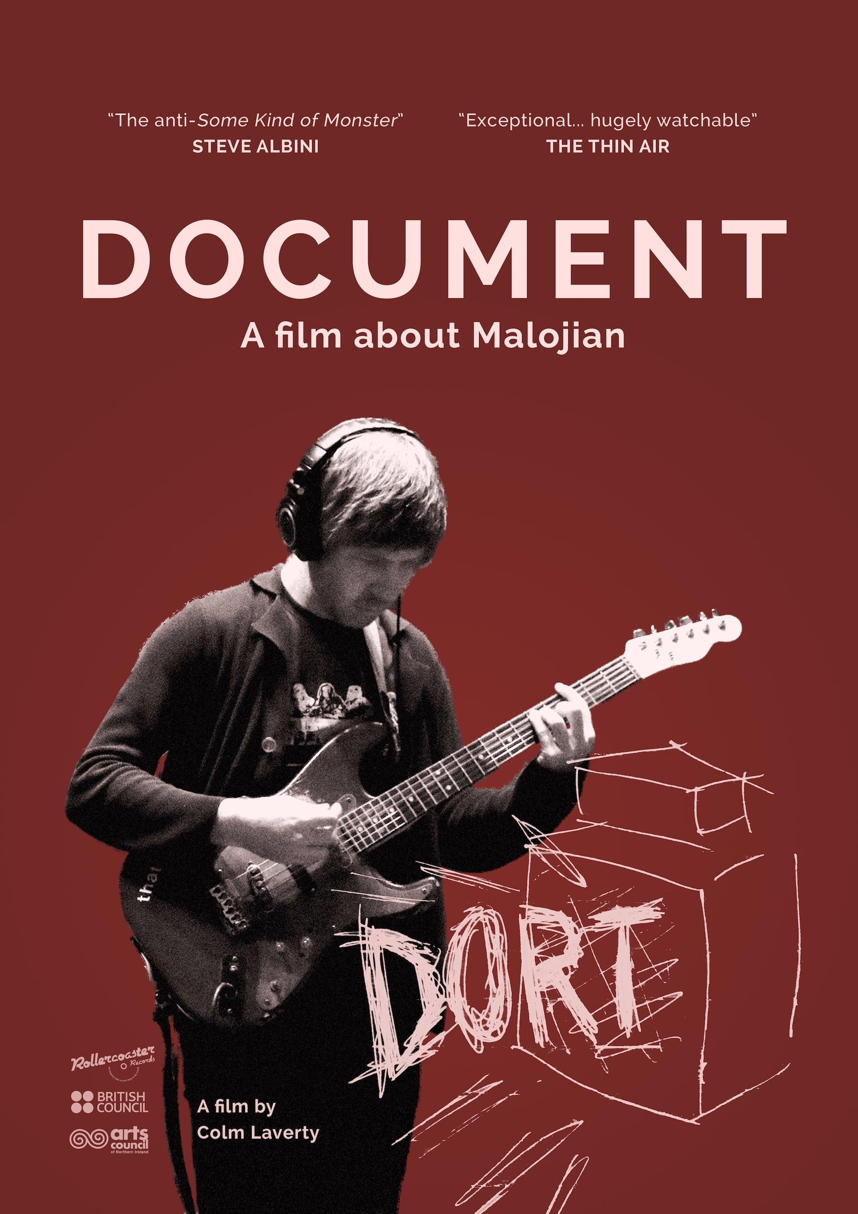 Ver Document: A Film About Malojian Online HD Español ()
