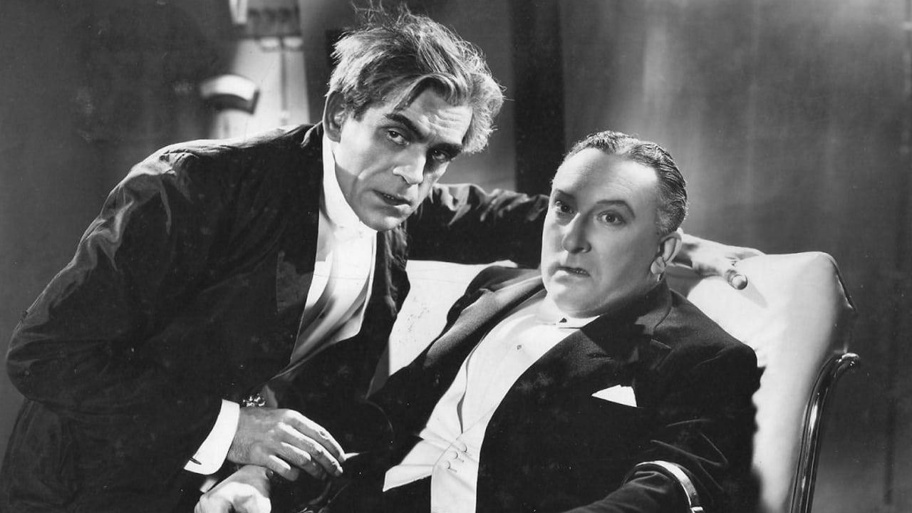 Cerveaux de rechange (1936)