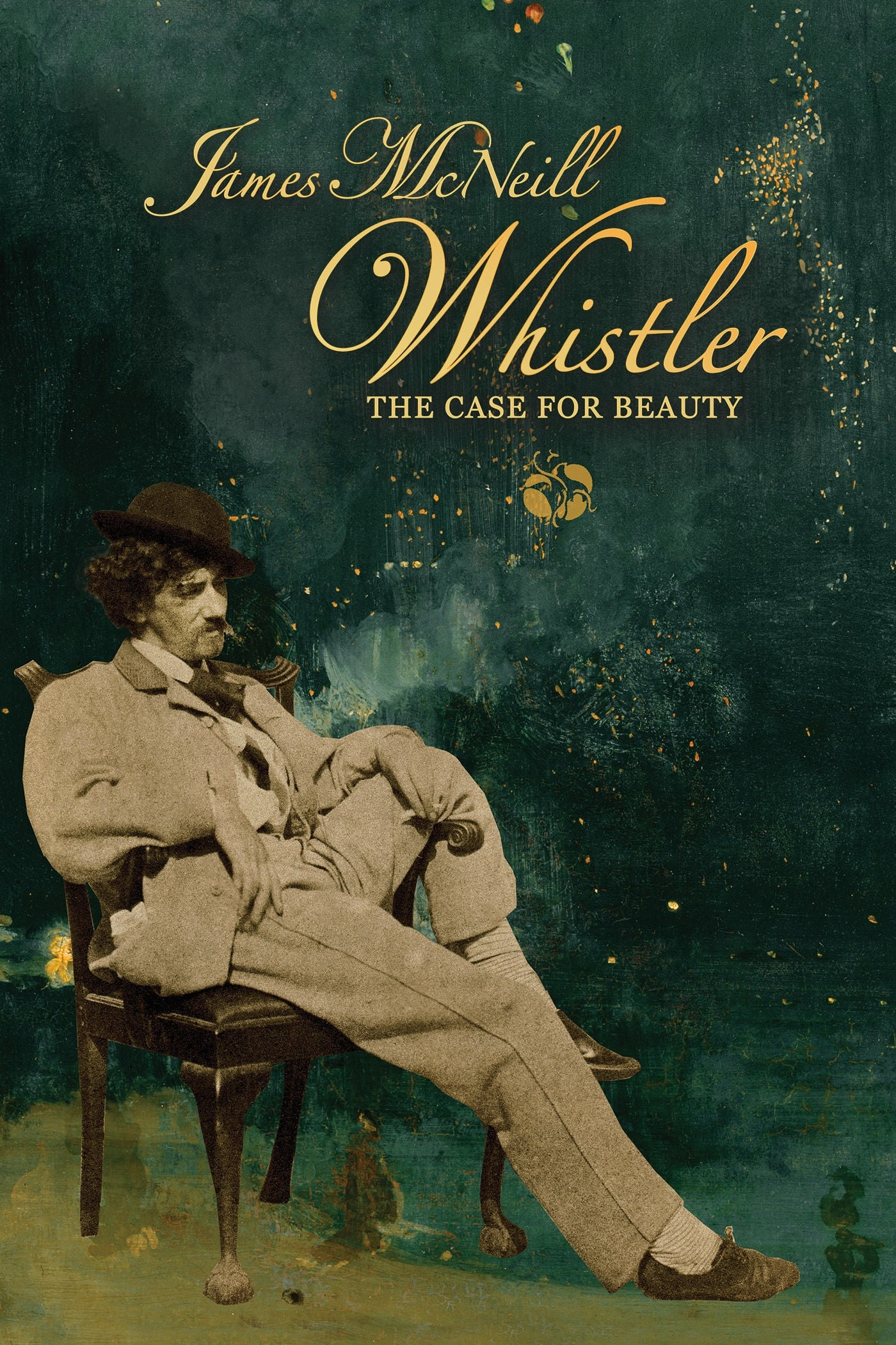 James McNeill Whistler and the Case for Beauty (2014)