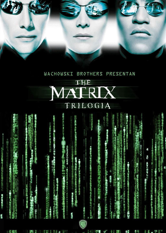 Póster Matrix - La Colección