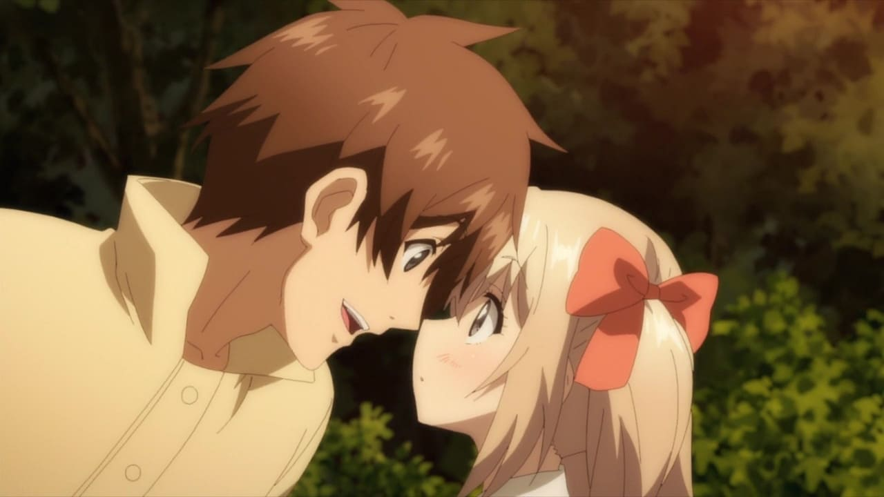 If It's for My Daughter, I'd Even Defeat a Demon Lord Season 1 :Episode 8  The Young Man Arrives at His Home Village