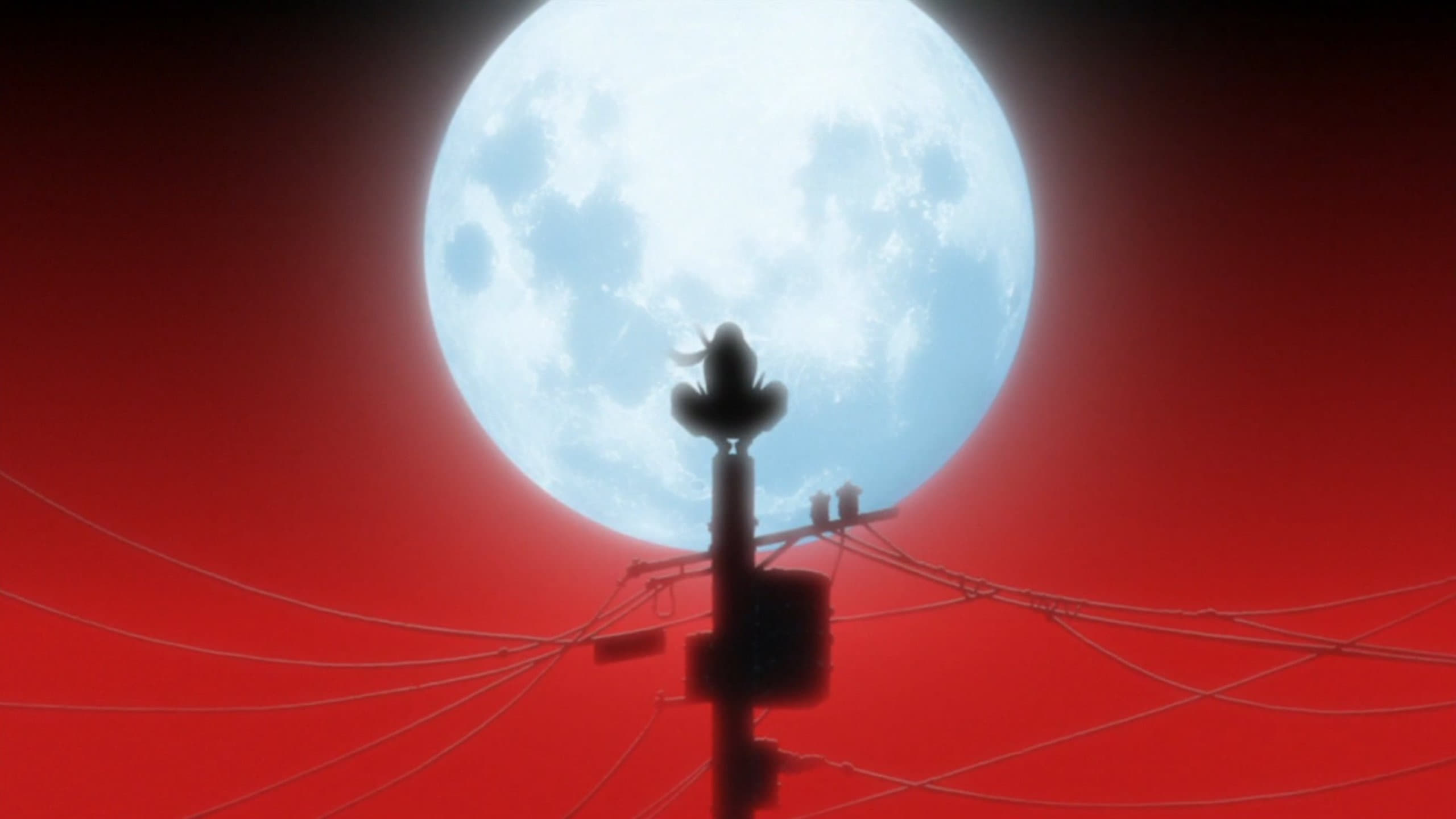 Naruto Shippūden Season 20 :Episode 455  Itachi's Story - Light and Darkness: Moonlit Night