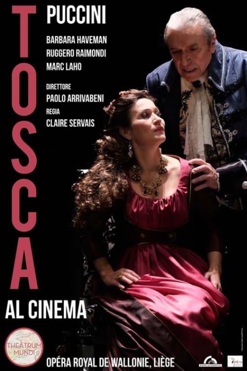 Tosca (2014)