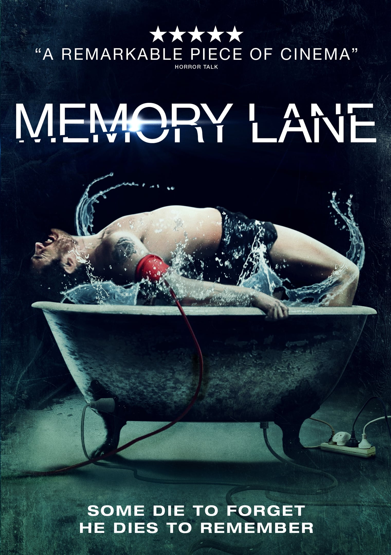 Memory Lane on FREECABLE TV
