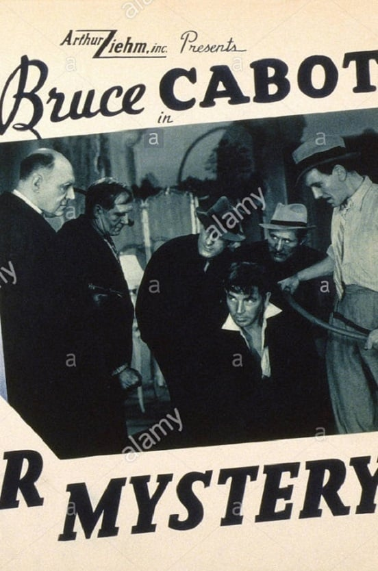 Traitor Spy (1939)