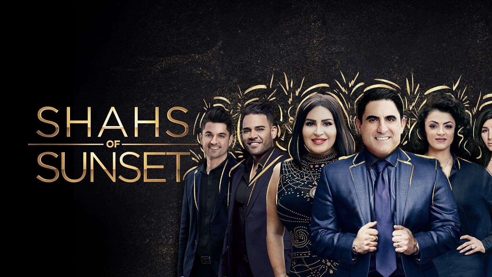 Watch Shahs Of Sunset - Season 8 Episode 1  Naked Jenga -2273
