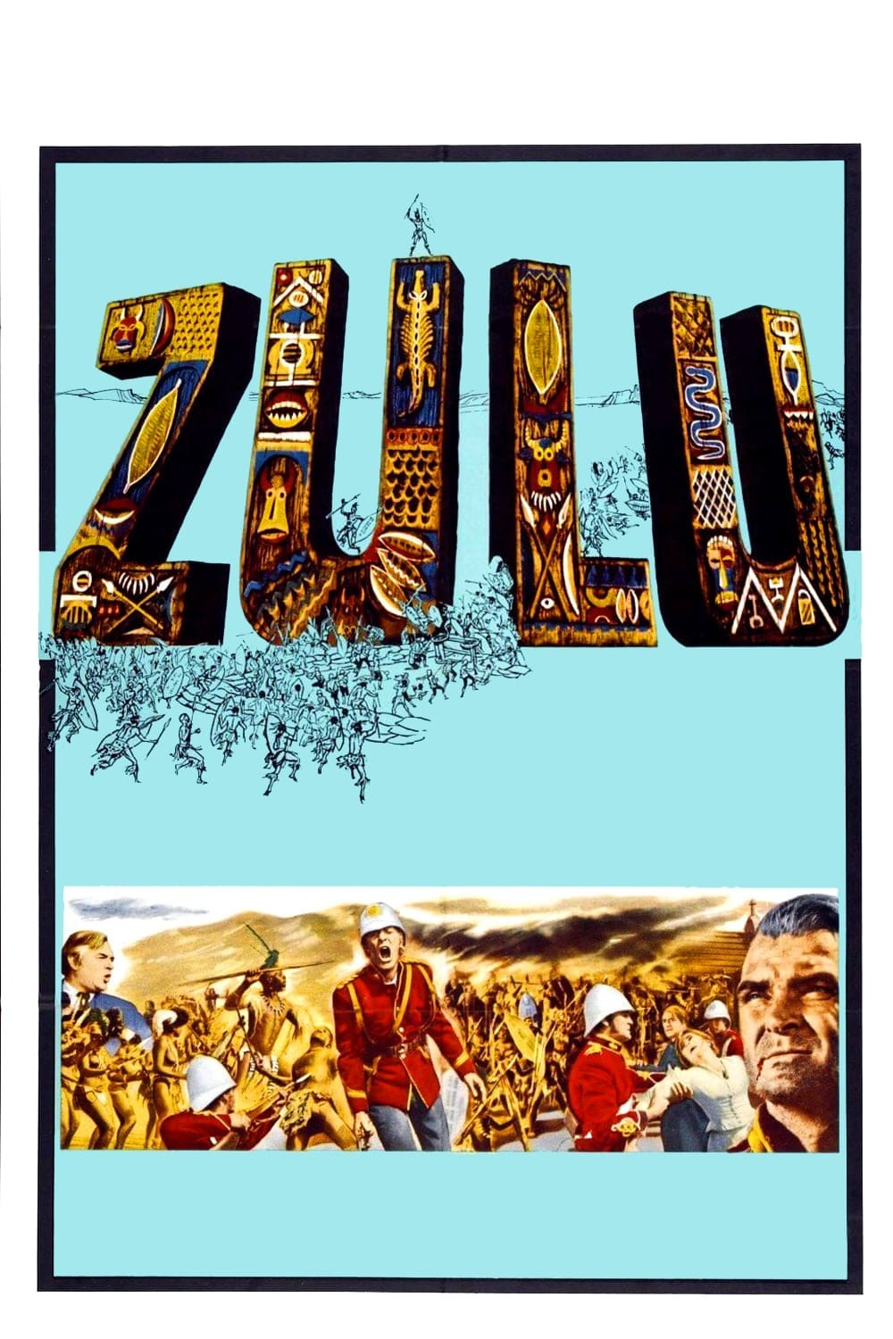 zulu 1964 stream deutsch