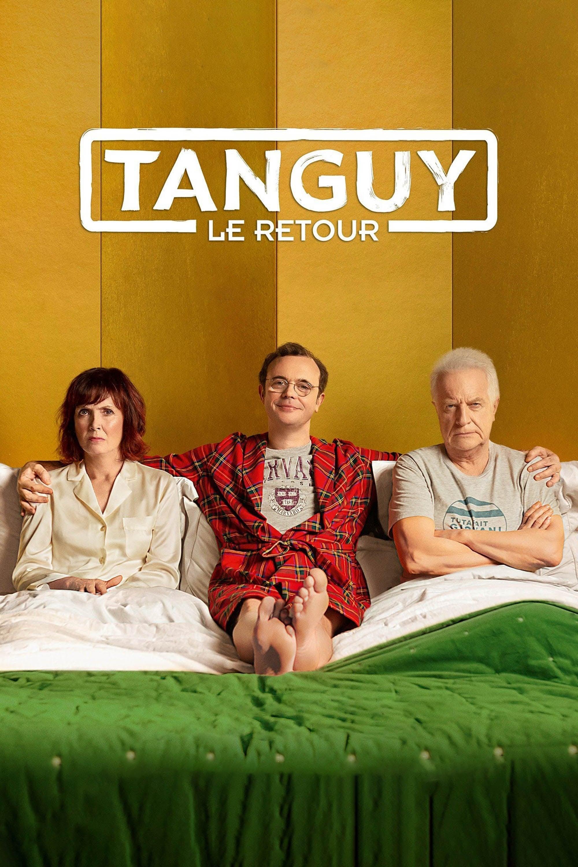 voir film Tanguy, le retour streaming