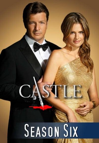 Baixar Castle - 6ª Temporada Completa Dublado