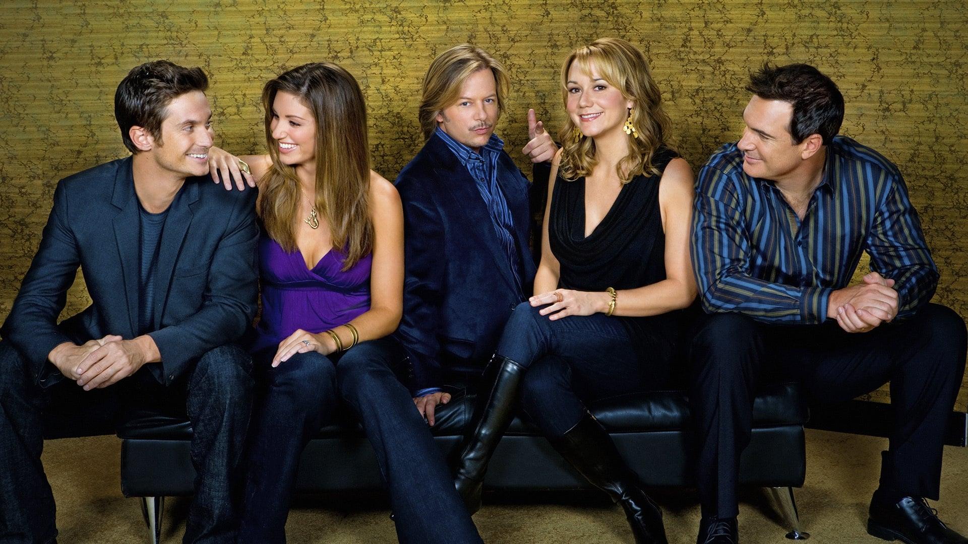 CBS cancels four series