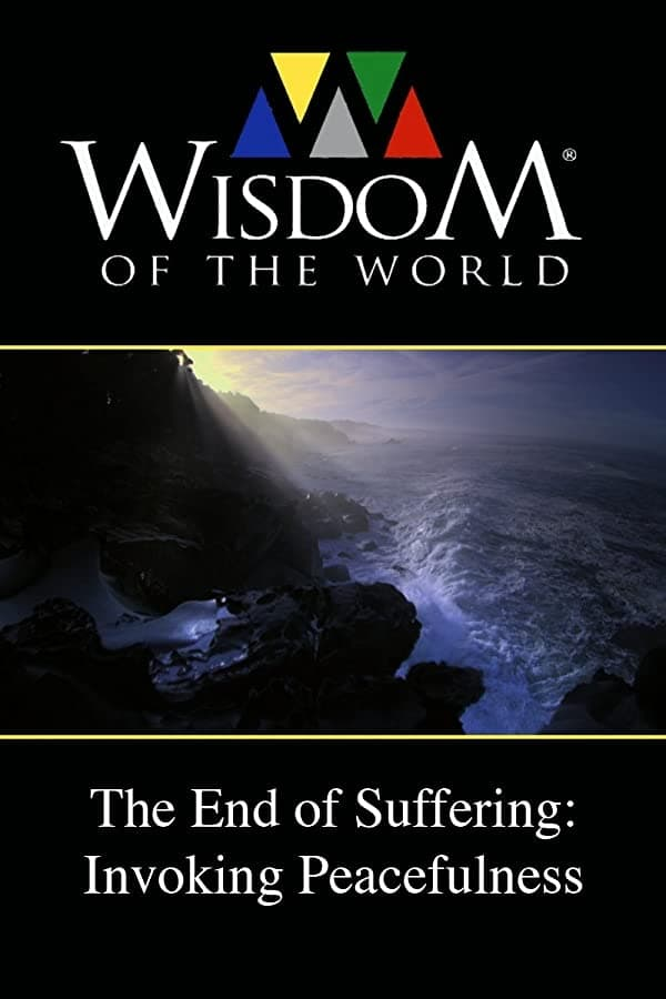 The End of Suffering: Invoking Peacefulness on FREECABLE TV