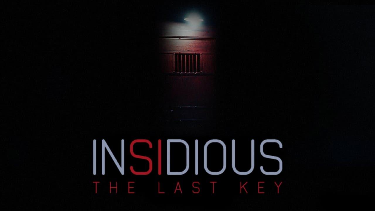 La noche del demonio: Capitulo 4 La última llave