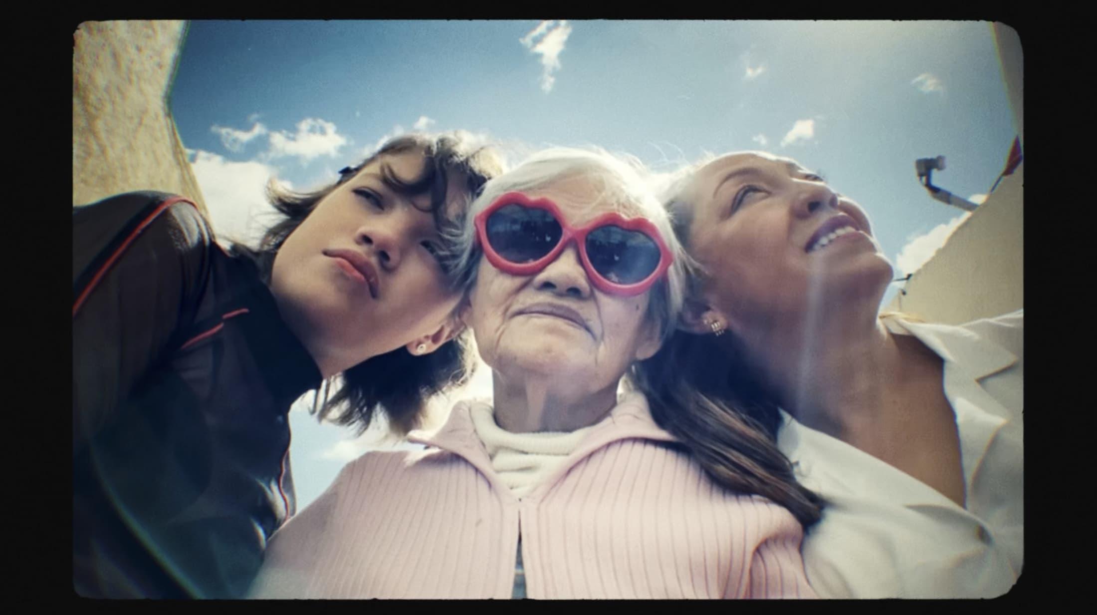 Three Venus (2021) Movie English Full Movie