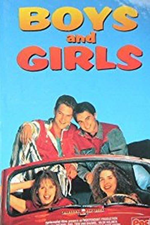 Ver Boys Online HD Español (1992)