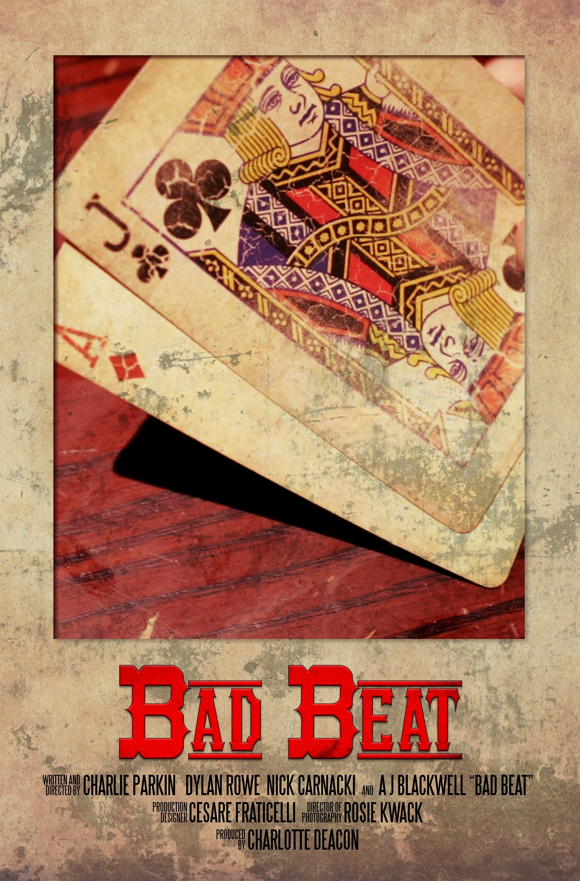 Bad Beat (2018)