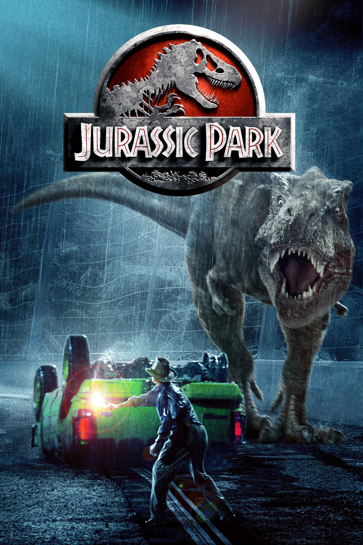 Jurassic Park Movie Review - Common Sense Media