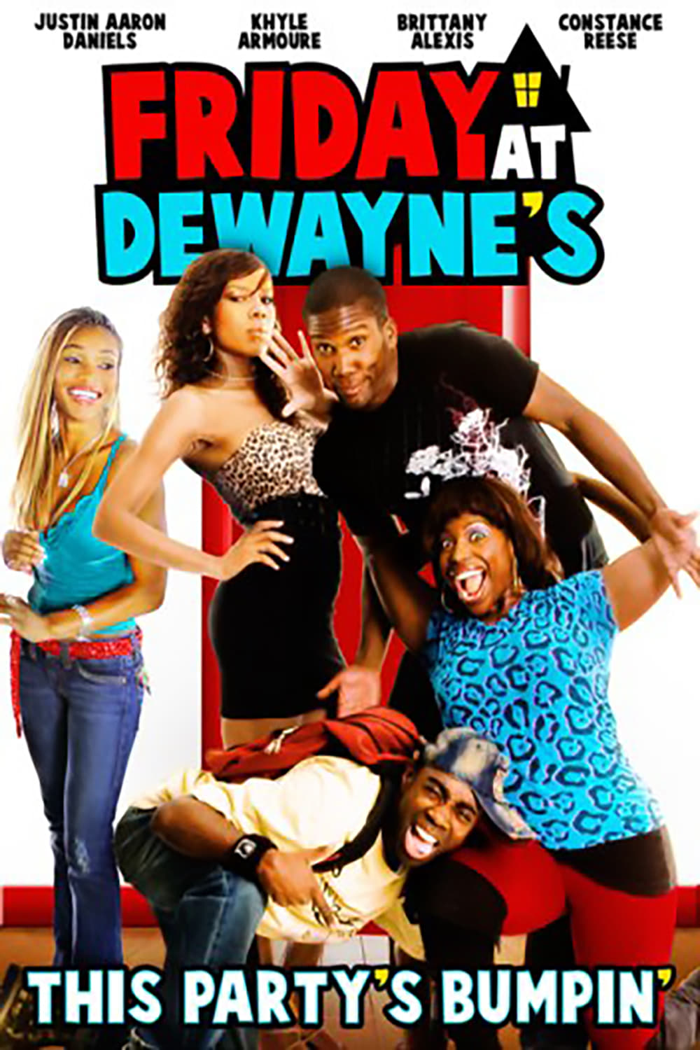 Friday at Dewayne's on FREECABLE TV