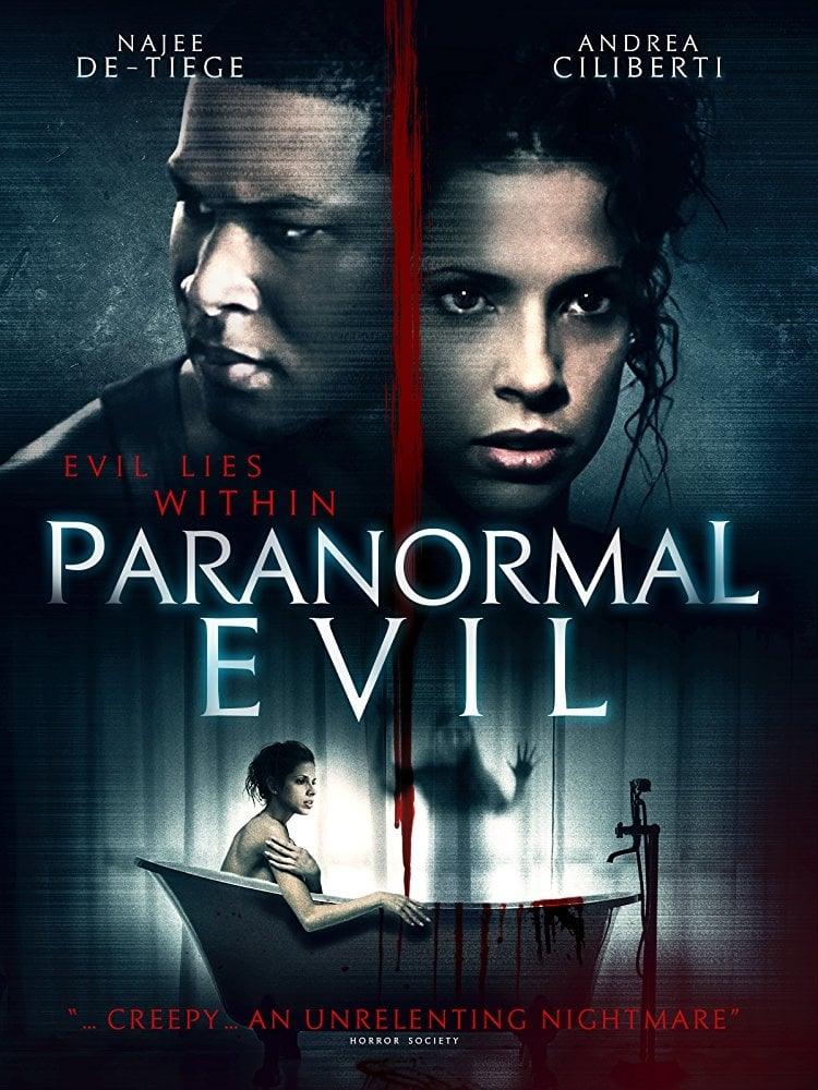 Paranormal Evil on FREECABLE TV