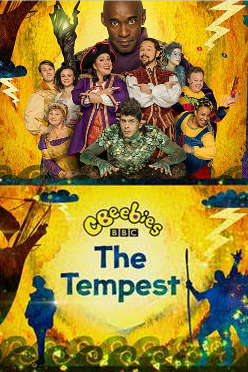 Ver CBeebies The Tempest Online HD Español ()