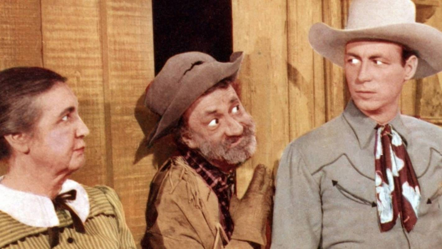 Song of Old Wyoming (1945)