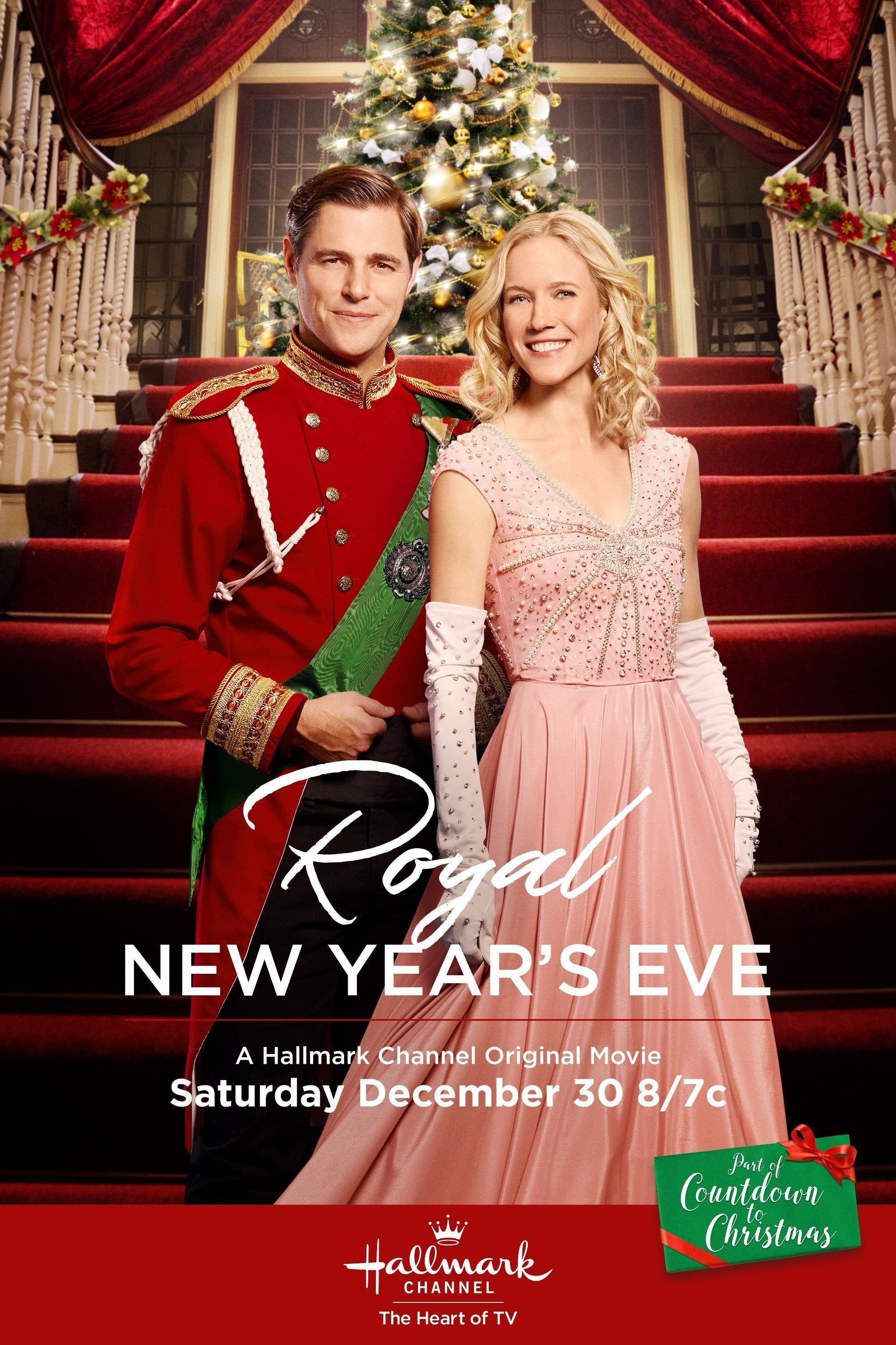watch Royal New Year's Eve 2017 online free