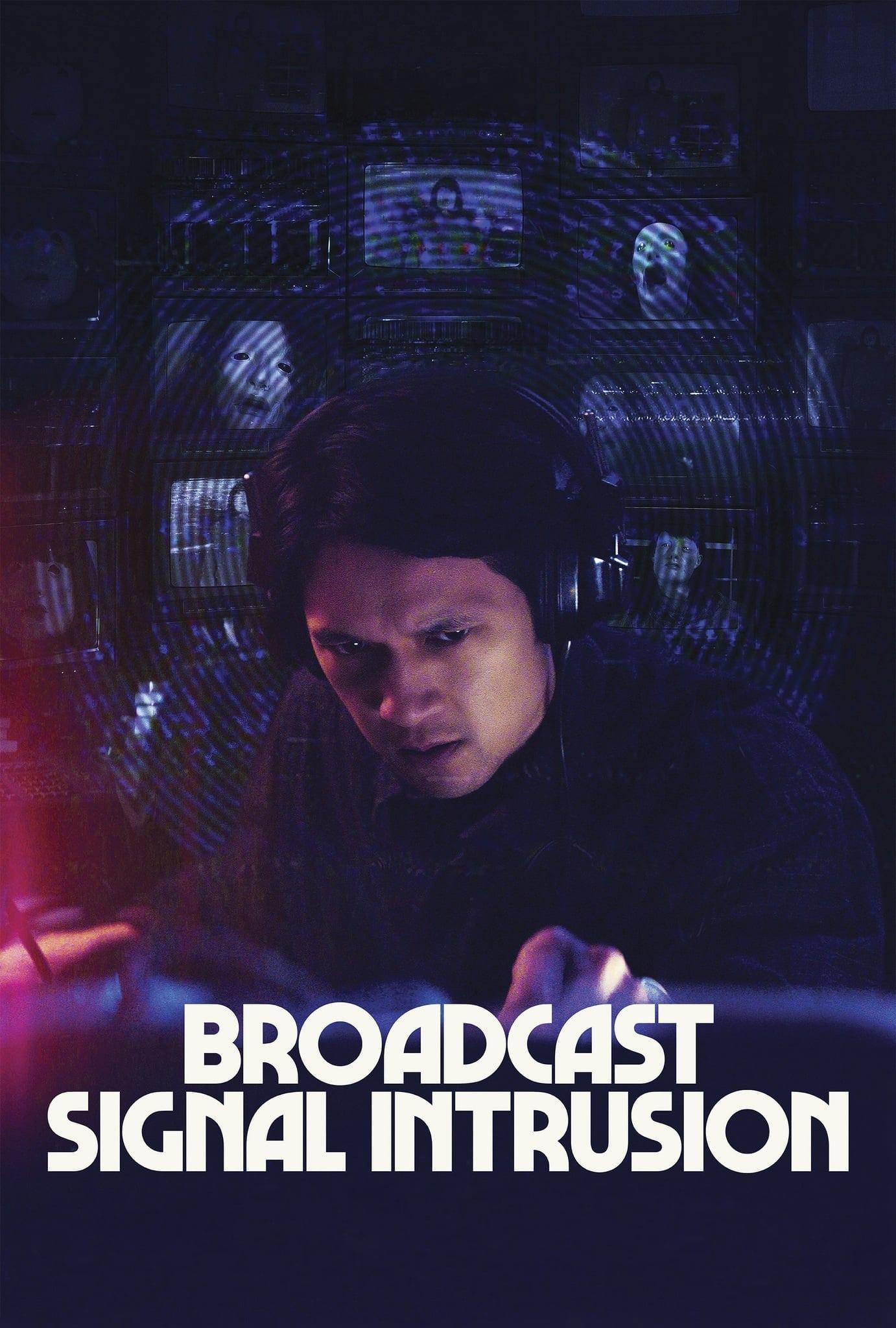 Download pelo celular Broadcast Signal Intrusion Qualidade boa