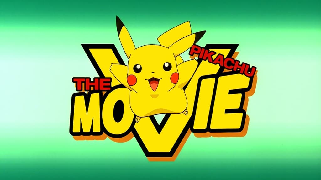 Pokémon Season 0 :Episode 18  Pikachu's Rescue Adventure